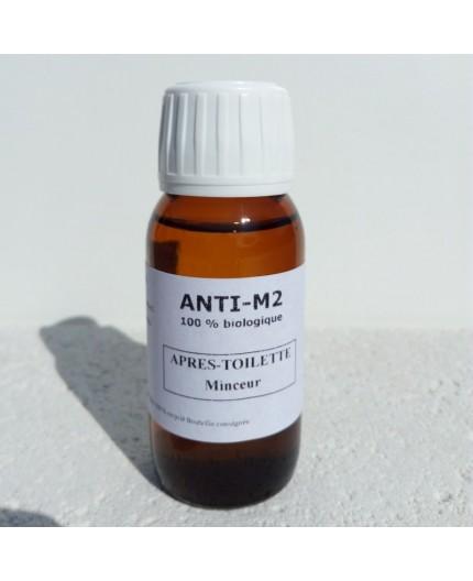 Actif pur minceur anti-masse grasse ANTI-M2