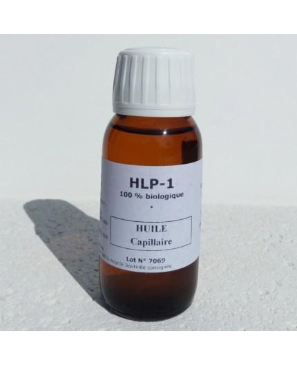 Actif pur chute/cuir chevelu gras HLP-1