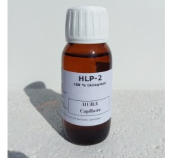 Actif pur pellicules & affections HLP-2