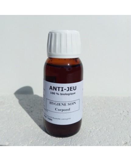 Actif pur Tamanu/Macadamia ANTI-JEU
