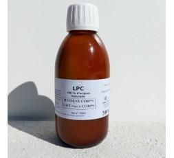 Lait corps hydratant Macadamia LPC