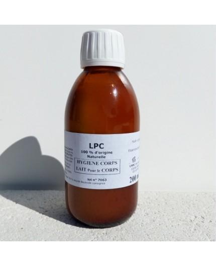 Lait Pour le corps Mandarine LPC
