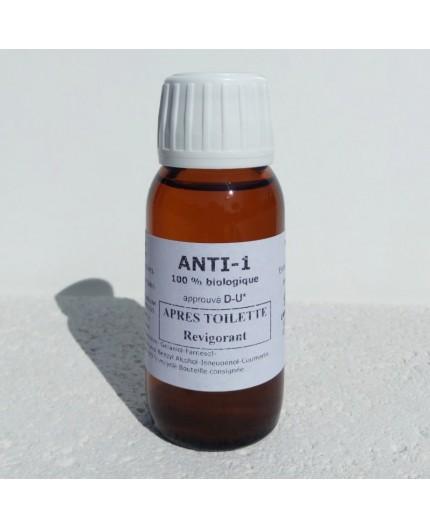 Actif pur revigorant, tonifiant ANTI-1