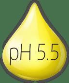 cosmétique naturelle pH5.5