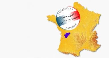 Fabriqués en Charente
