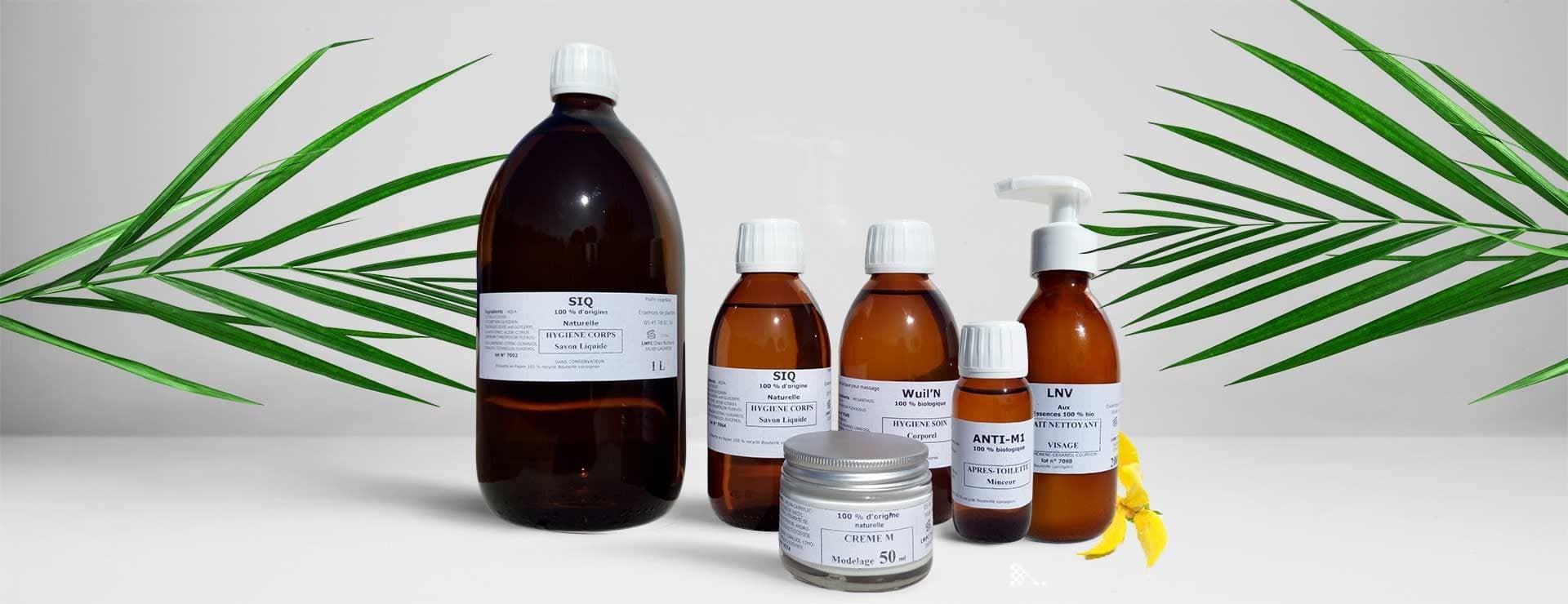 Dermoethic cosmétiques naturels et éthiques